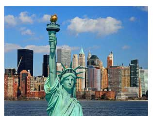 Can You Bring Food To Statue Of Liberty