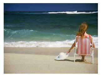 best beach vacations