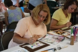Camp ladybug for women for Mother daughter weekend spa getaways