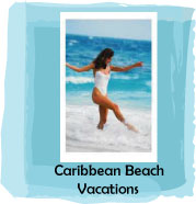 Caribbean Beach Vacation