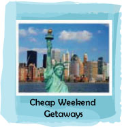 Great vacation ideas for women Cheap weekend vacations in the south