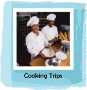 Cooking Trips