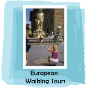 European Walking Tours