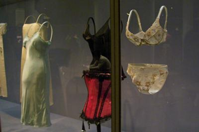 The History of Underwear!