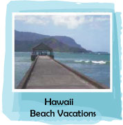 Hawaii Beach Vacation