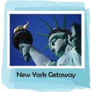 New York Getaway