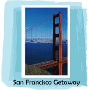 San Francisco Weekend Getaway