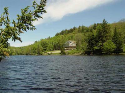Honeydoun Cottage in Summer