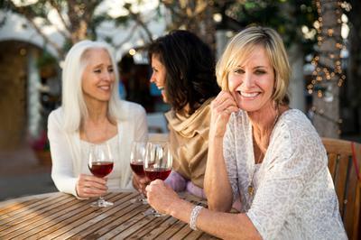 Women, Wine & Wellness Weekend at The 'Cliffs