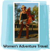 Women's Adventure Travel
