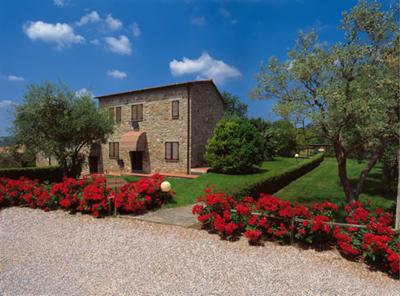 Antico Casale di Scansano - External view
