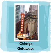 Chicago Weekend Getaway
