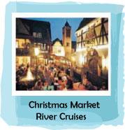 Christmas Market River Cruise