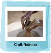 Craft Retreat