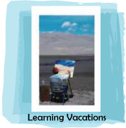 Learning Vacation