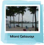 Miami Weekend Getaway
