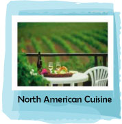 North American Cuisine