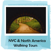 NYC Walking Tours and other US Destinations