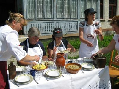 Cooking Your Way From Krakow to Zakopane - A Cooking Tour to Poland.