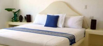 Blue Pearl Suites accomodations