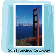 San Francisco Weekend Getaway