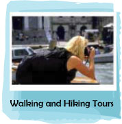 Walking Tours and Sightseeing